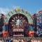 130000 mensen dit weekend op Mysteryland