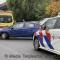 Fietsster gewond na botsing tegen personenwagen