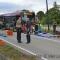 Scooterrijder ernstig gewond na aanrijding met lijnbus