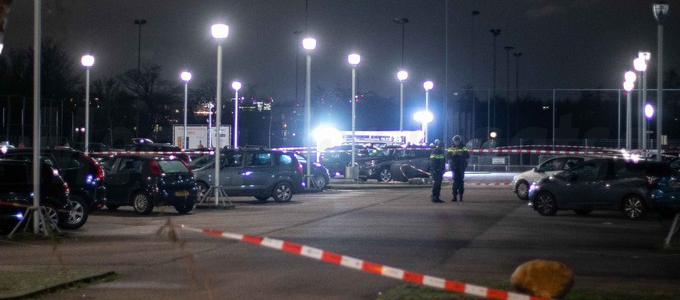 Rachid Kotar uit Amstelveen doodgeschoten