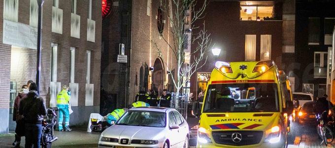 Schietincident in Haarlem